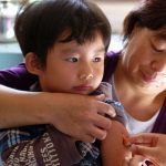 Bang: another China vaccine scandal