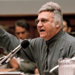 Jim Traficant: Exposing Israel's Control of America