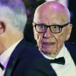Turnbull corruption and Murdoch