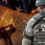5 Examples Showing America Has Become a State of Undeclared Martial Law