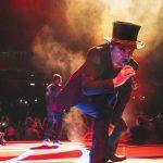 U2 Frontman Bono Taunts Sweden Democrats During Genocidal Rant