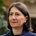 Premier Gladys Berejiklian wants NSW to slash its overseas migrant intake by up to 50 per cent