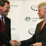 Recent Australian Government data – direct Clinton Foundation taxpayer donations total $130M