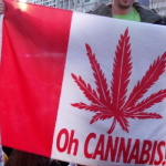 Canadabis! Recreational Cannabis Use Now Legal in Canada