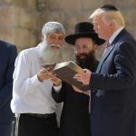 Trump Promises to Destroy Anyone Who Stands Against Jewish Supremacy