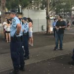 NSW Police Force Doubles Strip Searches
