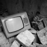 What if television news disappeared and we invented ourselves?