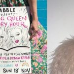 "Australian ""Drag Queen Story Hour"" Brings Erotic Performers to Children's Bookstore"