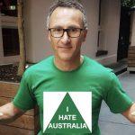 Toxic Greens shut down motion on radical Islam