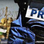 'Israeli Sniper' Shoots AP Cameraman Wearing a PRESS Vest as He Films Border Protest