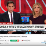 "WOW!! Watch CNN Accidentally Air the TRUTH About the #BORDERLINE ""Event"" While Lying"