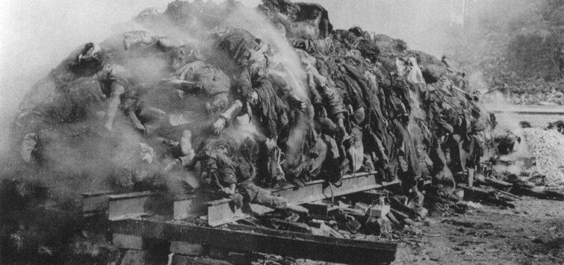 Dresden 1945 – An appalling War Crime