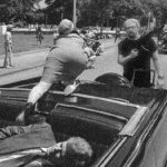 Michael Collins Piper ~ Israel & The JFK Assassination