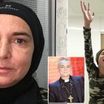 "Racist Sinead O'Connor claims she won't spend time with ""disgusting white people"" after converting to Islam"