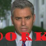 President Trump Has Fiery Exchange With CNN's Jim Acosta