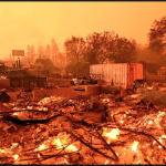 Hard Evidence Shows Camp Fire Was Manmade, Genocide and Mass Destruction of Paradise Carefully Planned