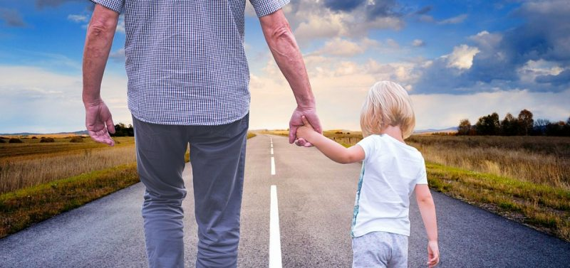 Parents are losing their rights: Who owns your children? You or the state?