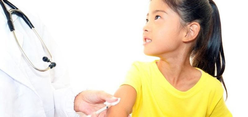 Japanese Research Links HPV Vaccine to Brain Damage