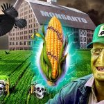 MONSANTO'S $125 MILLION DEAL TO FLOOD THE MARKET WITH GENE-EDITED FOODS