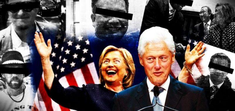 Exposing The Clinton Body Count