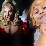 Yes, liberals allow pedophile drag queens to read story time books to your children in public school… and here's proof