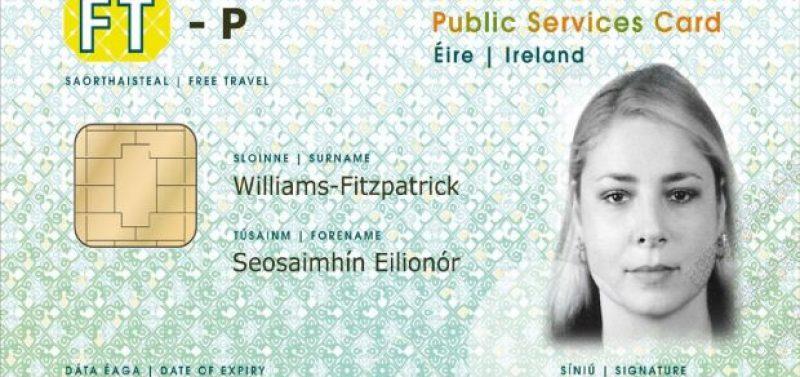 The European Union's MANDATORY National Biometric ID Card Will Affect 512 Million People