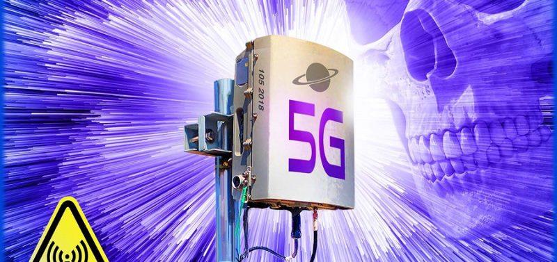 AV9 – Mark Steele – 5G : The Existential Threat … & The Opportunity!