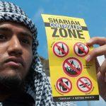 British Police confirm NO-GO ZONES in the UK