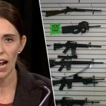 New Zealanders Voluntarily Handing In Semi-Automatic Weapons For Destruction After 'Terror Attack'