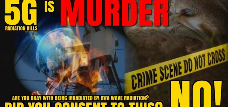 5G GENOCIDE: The Most Lethal NWO Conspiracy of the Third Millennium