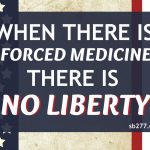 Health Freedom Is Being Destroyed All Over The Western World