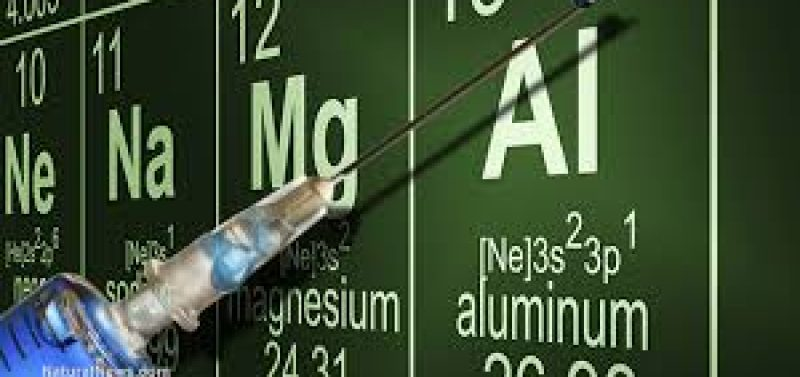 Questioning the safety of aluminium-adjuvanted vaccine products on the Australian vaccination schedule