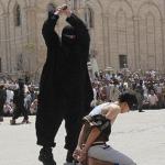 Saudi Savagery: Kingdom Beheads 16-Year-Old For Sending Whatsapp Message