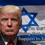 By Supporting Zionist Stooge Donald Trump You Make Yourself A Useful Idiot Of The Jews