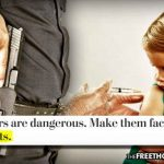 """Mainstream Media Now Calling for the Arrest of """"Antivaxxers"""""""