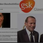 Murdoch media's continuing campaign for the GSK Bexsero meningococcal B vaccine product