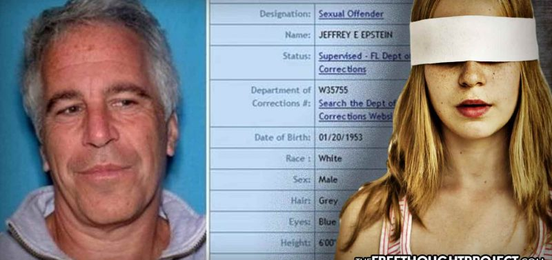 Jeffrey Epstein – MK Ultra, Mind Control Programmer, Satanic Ritual Abuse of Children, and the TRUTH About the Statue of Liberty