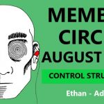 TOTT News Member Circle: Control Structure