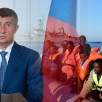 Czech PM: We don't want African migrants, they don't want to work and come only to get welfare