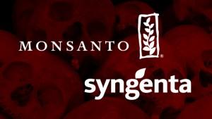 Monsanto-Syngenta-Skulls