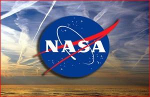 NASA Chemtrails 2