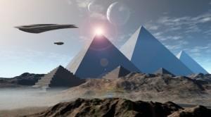 01 Pyramids Anunnaki