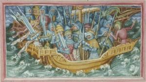 Viking-beaters