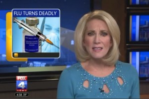 Flu-turns-deadly