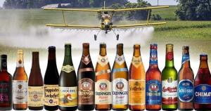 glyphosate-in-beer