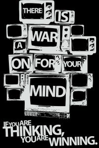 television_war_poster