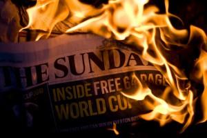 burningpaper