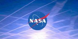 NASA-Chemtrials