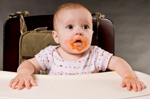 baby-eating-carrots