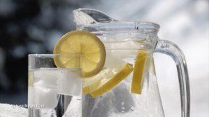Water-Pitcher-Lemons